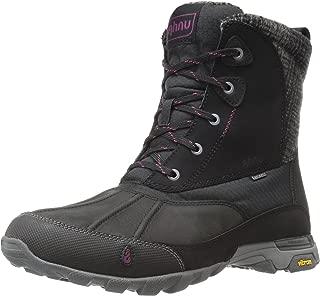 Ahnu Women's Sugar Peak Insulated Waterproof Hiking Boot