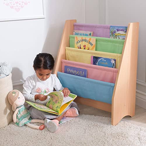 WERBUNG – KidKraft Kinder Bücherregal