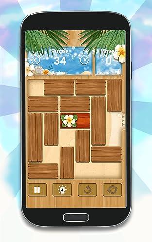 『なつかしのブロック移動パズルゲーム - Unblock Me Premium』の3枚目の画像