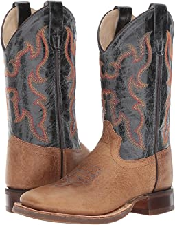554a9f0eb8 Old west boots johnny square toe, Shoes | Shipped Free at Zappos
