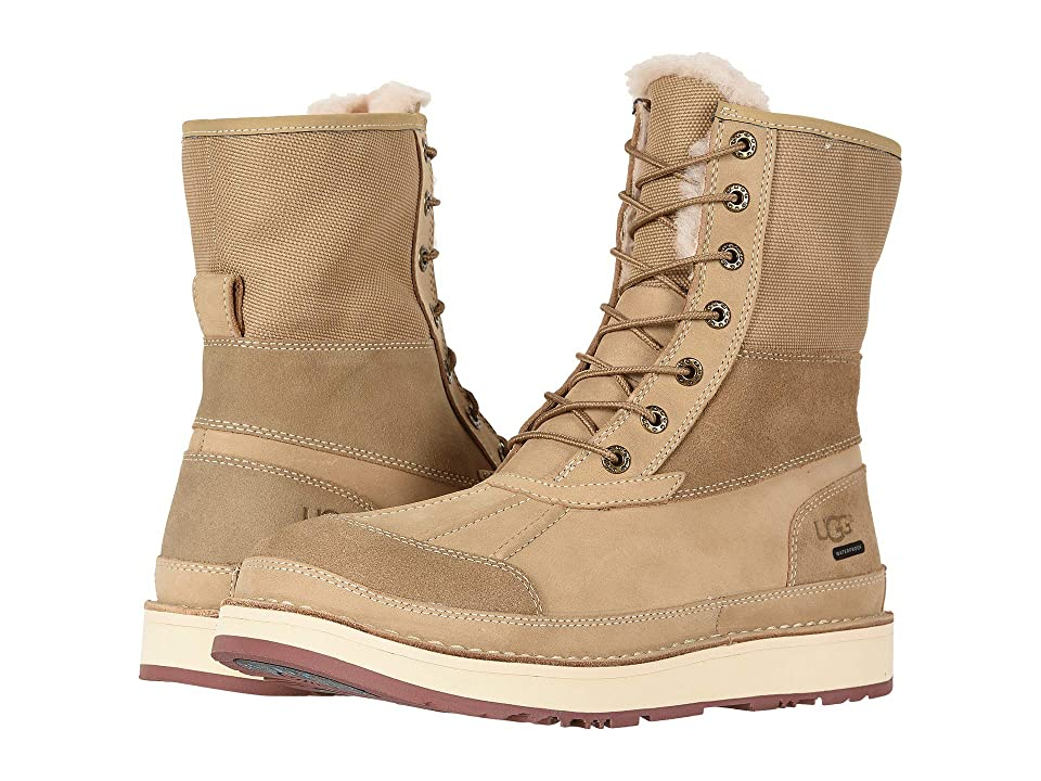UGG Avalanche Butte (Desert Tan) Men