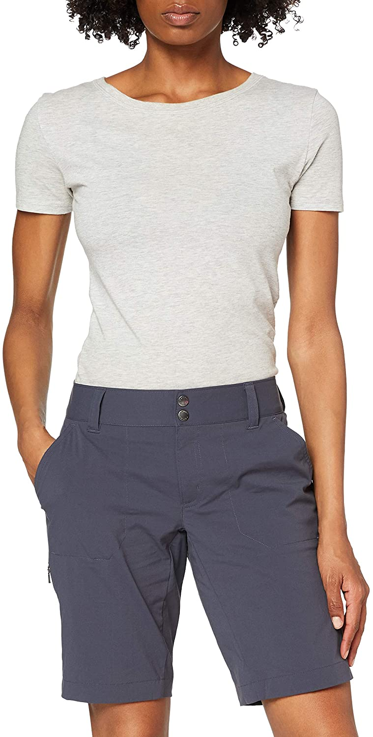 Columbia Under blast sales Women's Saturday Long Trail Short Some reservation