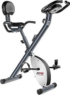 comprar comparacion Fitfiu Fitness Bicicleta Estática Spinning, Unisex Adulto