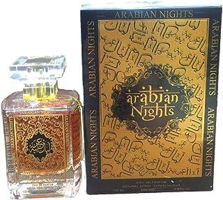 Arabian Nights Eau De Parfum - 100ml
