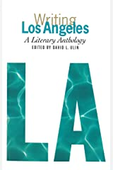 Writing Los Angeles: A Literary Anthology: A Library of America Special Publication Hardcover
