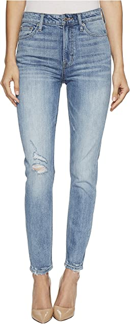 65d48466b95 Lucky Brand. Sienna Slim Boyfriend Jeans in Barry. $32.25MSRP: $129.00.  Panola