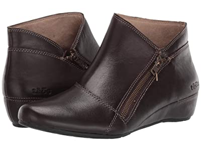 Taos Footwear Hideaway (Chocolate) Women