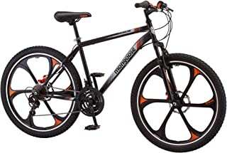Best mongoose mack bicycle Reviews