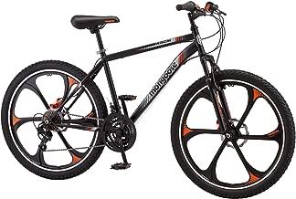 Best mongoose mack mountain bike Reviews