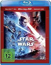 Star Wars - Der Aufstieg Skywalkers (+ Blu-ray 2D) (+ Bonus-Blu-ray) [Alemania] [Blu-ray]