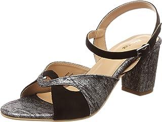 BATA Women Buffy San Fashion Sandals