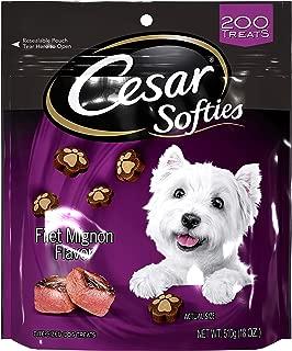 Cesar Soft Treats for Your Dog