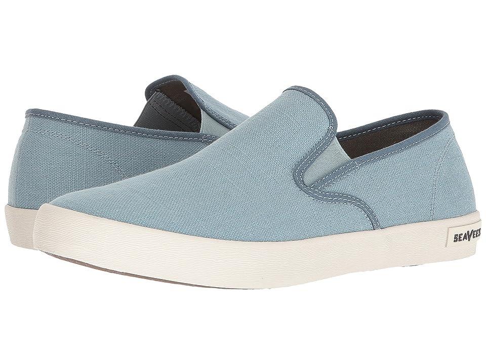SeaVees Baja Slip-On Standard (Pacific Blue) Men