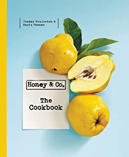Honey & Co.: The Cookbook