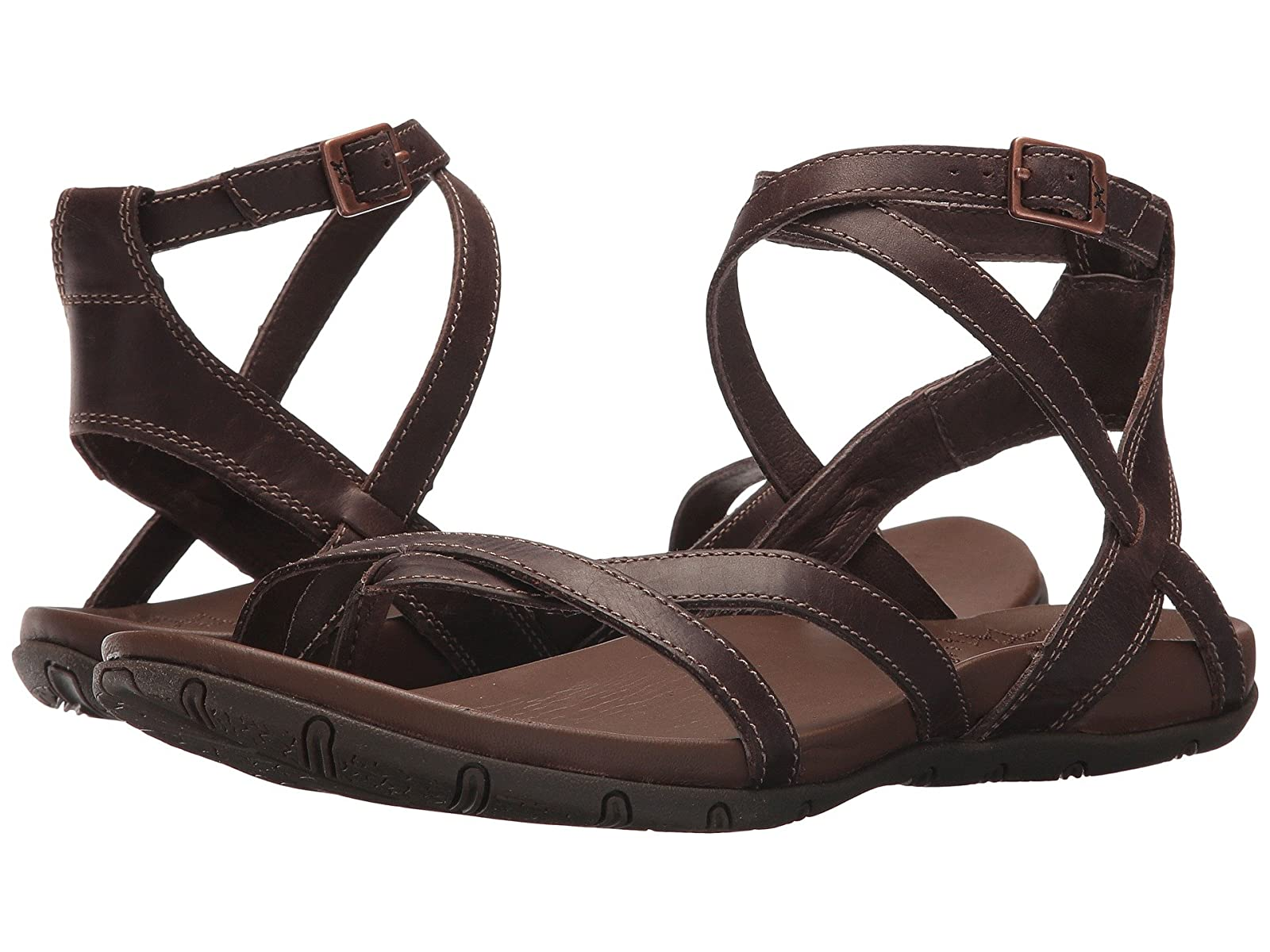 Chaco JuniperComfortable and distinctive shoes