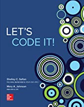 Let's Code It!