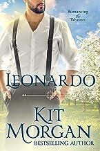 Leonardo (Romancing the Weavers Book 5)