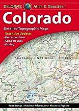 DeLorme Atlas & Gazetteer: Colorado (Colorado Atlas and Gazetteer) PDF