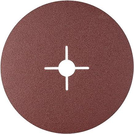 125mm de diámetro, 1pieza, 261743 Easy Work klettsch Leifheit Plato con velcro Herramientas eléctricas Lijadoras