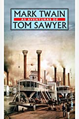 As Aventuras de Tom Sawyer eBook Kindle