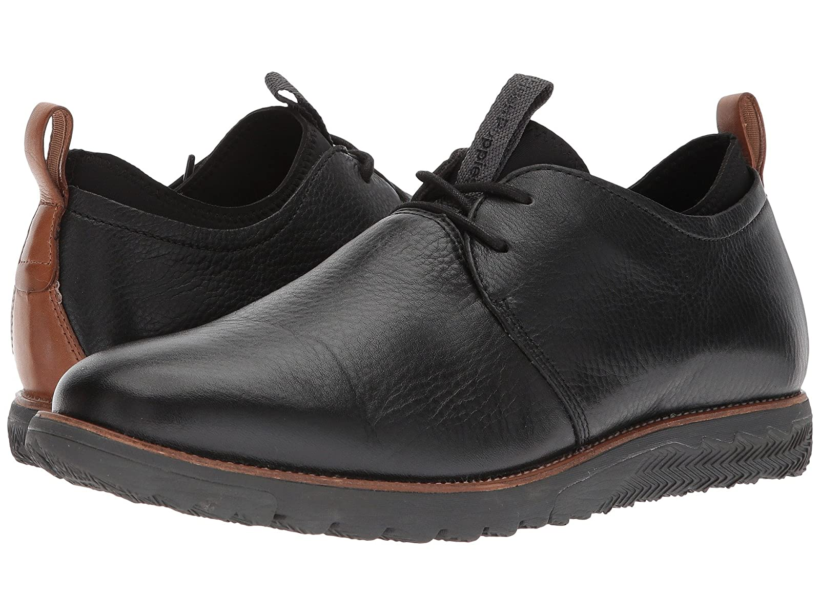 Hush Puppies Performance ExpertAtmospheric grades have affordable shoes