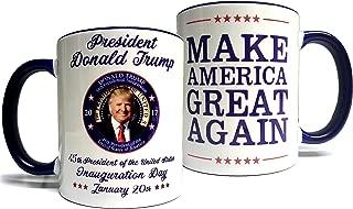 Best trump inauguration mug Reviews