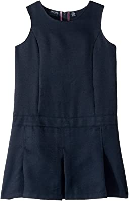 Pleated Jumper (Big Kids)
