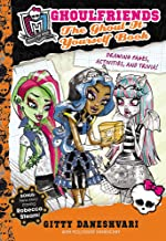The Ghoul-It-Yourself Book: Ghoulfriends Forever Book 4.5 (Monster High)