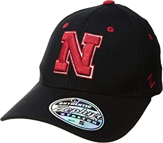 NCAA Miami Hurricanes Headliner Snapback Cap, Black