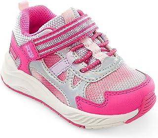 حذاء رياضي بناتي متعدد الألوان وردي اللون من Stride Rite Bg014102-made2play