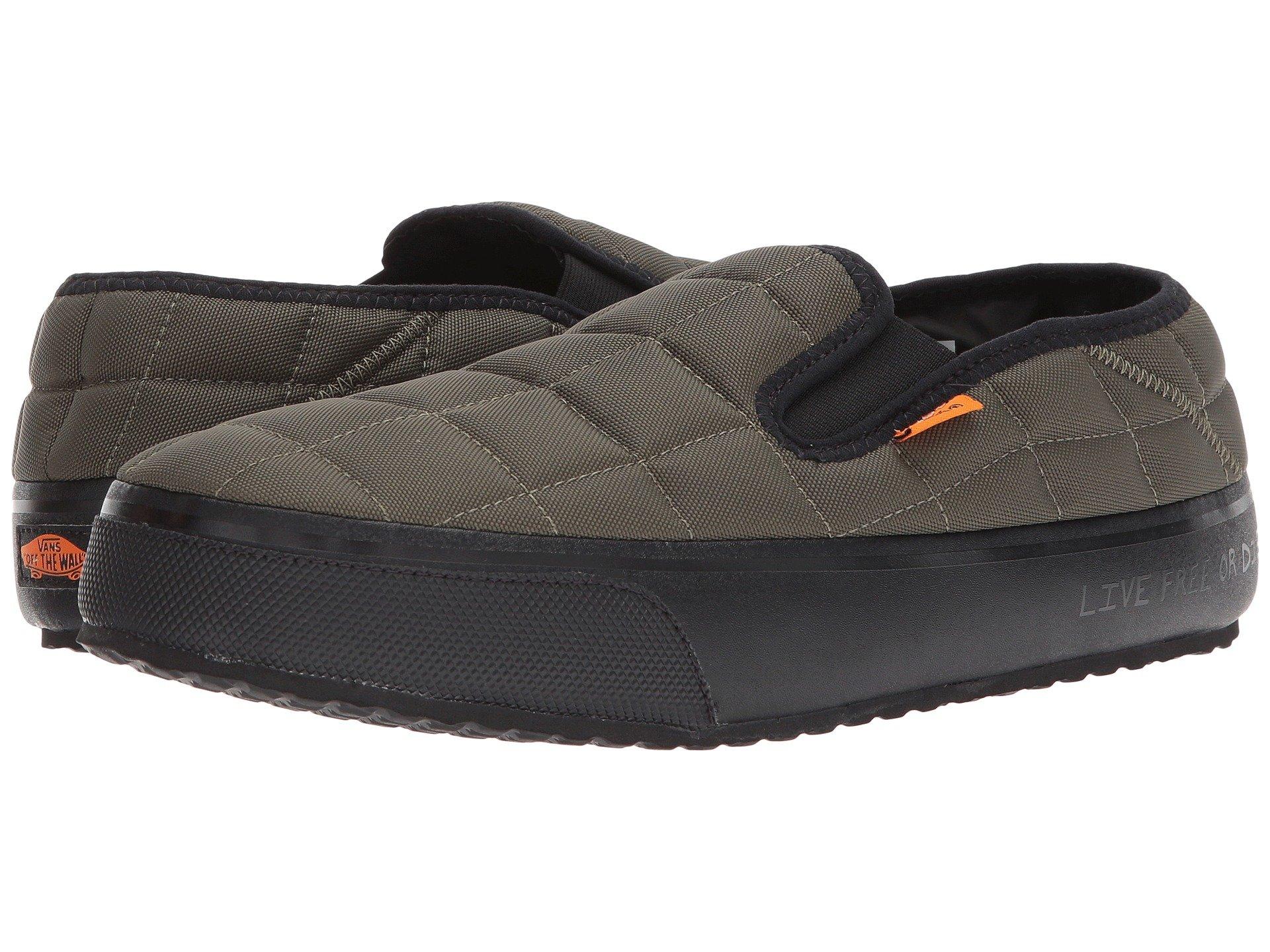 Zapatos de Descanso para Hombre Vans Slip-Er  + Vans en VeoyCompro.net
