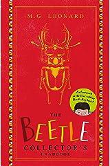 Beetle Boy: The Beetle Collector's Handbook Kindle Edition