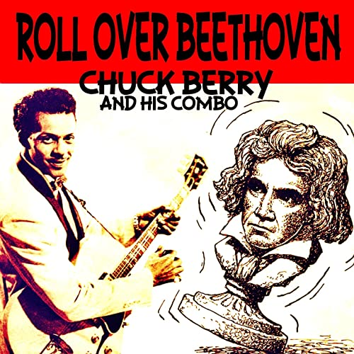 Amazon Music - チャック・ベリーのRoll over Beethoven - Amazon.co.jp