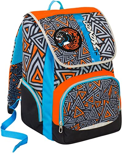 sac à dos expandable Seven Shifty Boy Orange