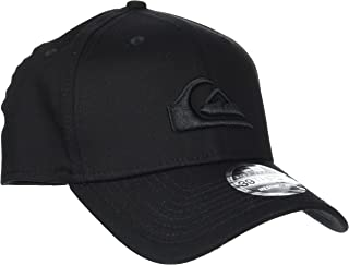 Quiksilver Mountain & Wave Gorra New Era Elástica,