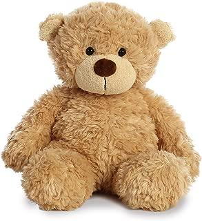 Aurora World Bonny Bear Plush Toy, Tan