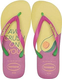 Havaianas Women's Top Cool Sandal
