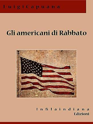 Gli americani di Rabbato