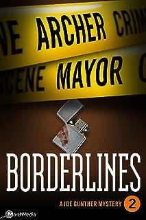 Borderlines (Joe Gunther Mysteries Book 2)