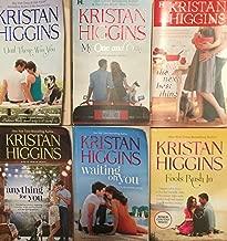 Kristan Higgins Romance Novel Collection 6 Book Set