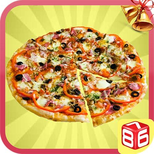La mejor pizza - Juego de cocina