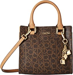 Monogram Crossbody