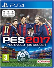 Pro Evolution Soccer - PES 2017 (PS4)