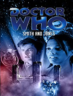 Doctor Who: Smith and Jones: Screenplay (English Edition)