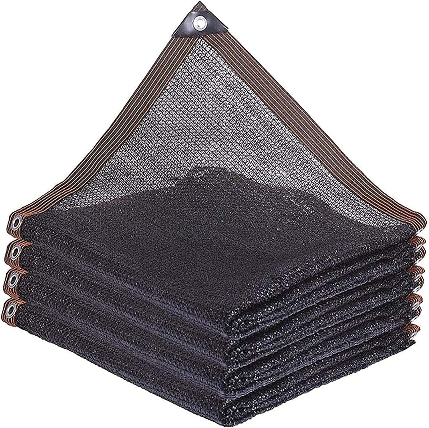 Shade Cloth for Plants Max 59% OFF 75% Netting Ranking TOP18 Black with Grommets G