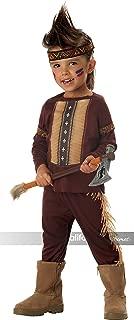 Lil' Warrior Toddler's Costume
