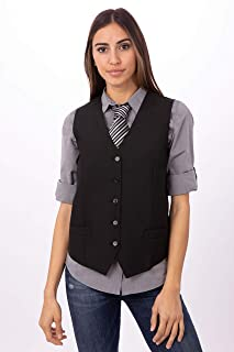 work uniform vest