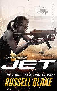 JET - Sahara: (Volume 15)