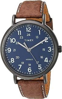 ساعت مچی Timex Men's Weekender XL 43mm