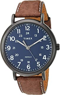 Men's Weekender XL 43mm Watch